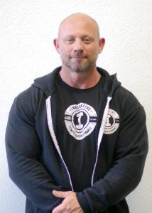 Coach - Gig Haror/fircrest