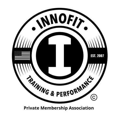 Innofit, PMA white